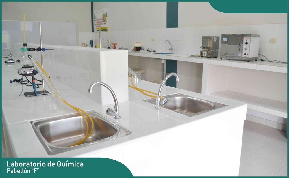 Laboratorio de Química 2