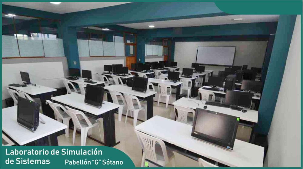 Laboratorio de Simulación de Sistemas